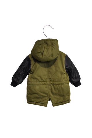 10020402 Diesel Baby~Coat 6M at Retykle