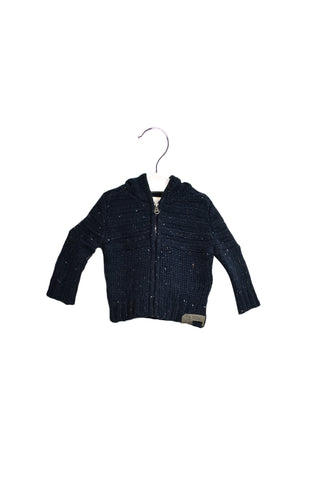 10020412 Diesel Baby~Cardigan 6M at Retykle