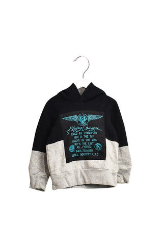 10020416 Diesel Kids~Sweatshirt 4T at Retykle