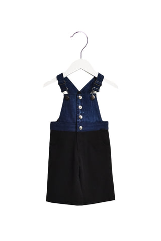 10020417 Diesel Baby~Overall 6M at Retykle