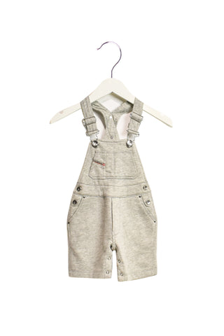 10020419 Diesel Baby~Overall 6M at Retykle