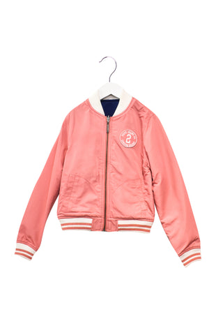 10028070 Pepe Jeans Kids~Reversible Jacket 10 at Retykle