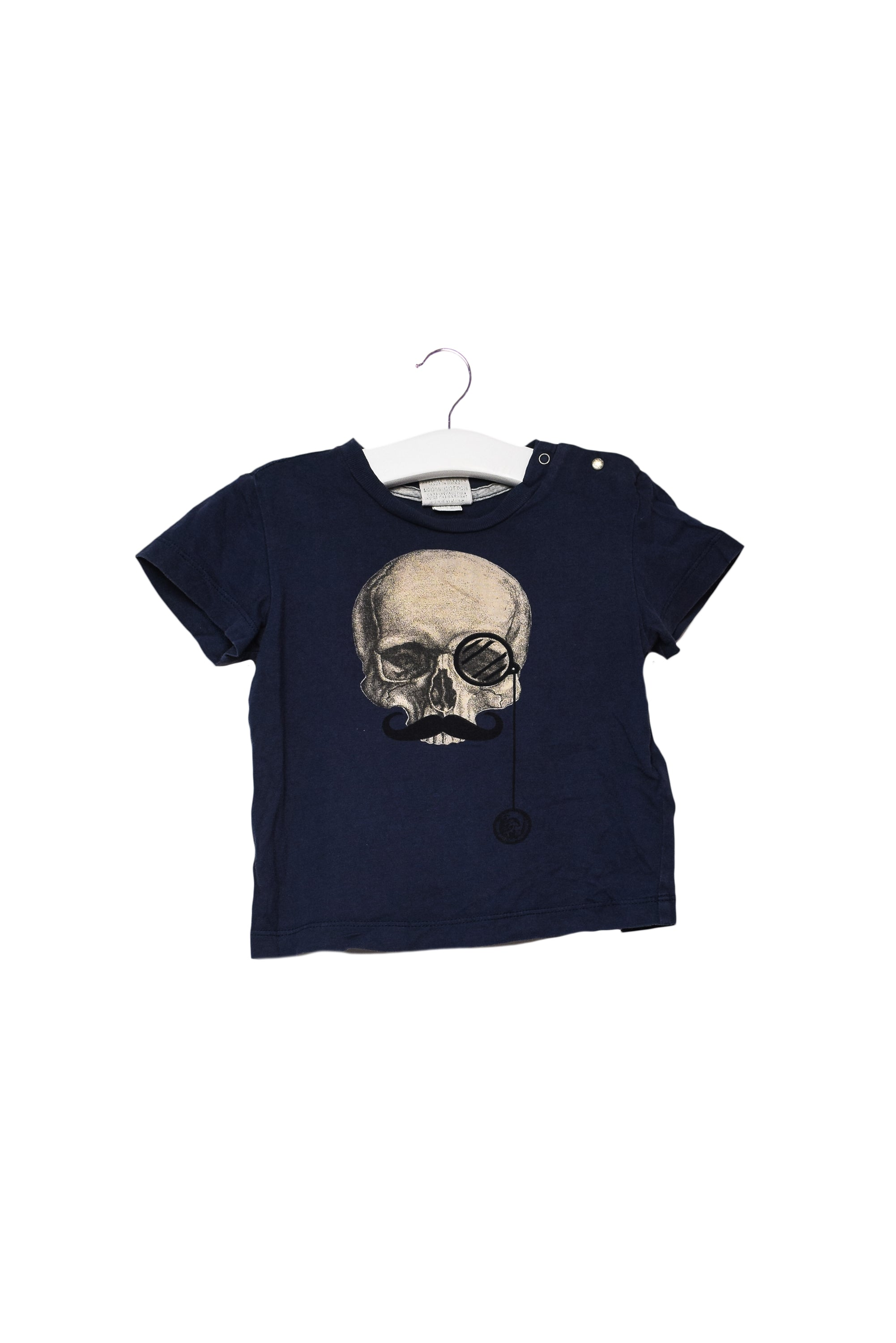 10045920 Diesel Baby~T-Shirt 6M at Retykle