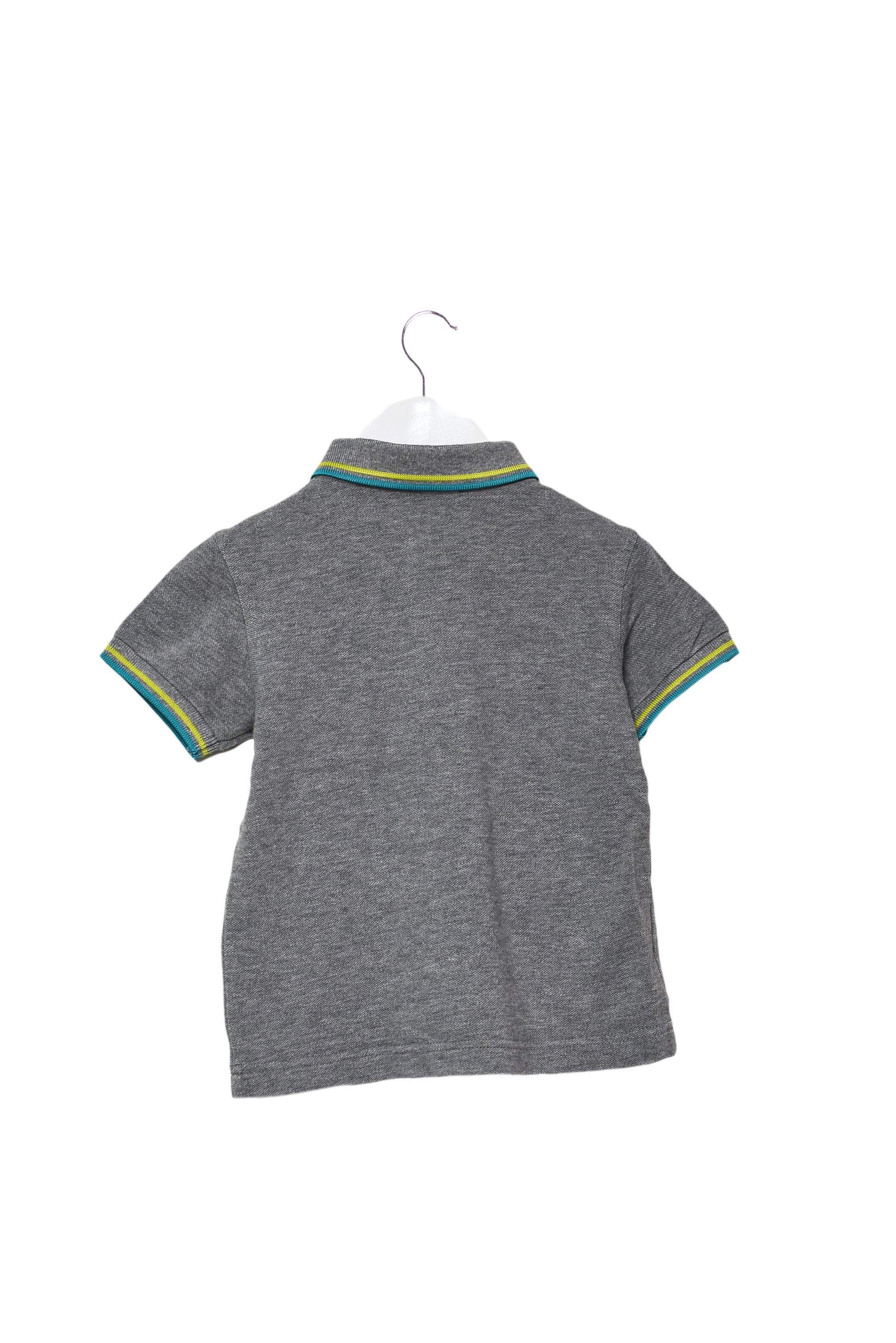 10045922 Fred Perry Kids~ Short Sleeve Polo 3-4T at Retykle