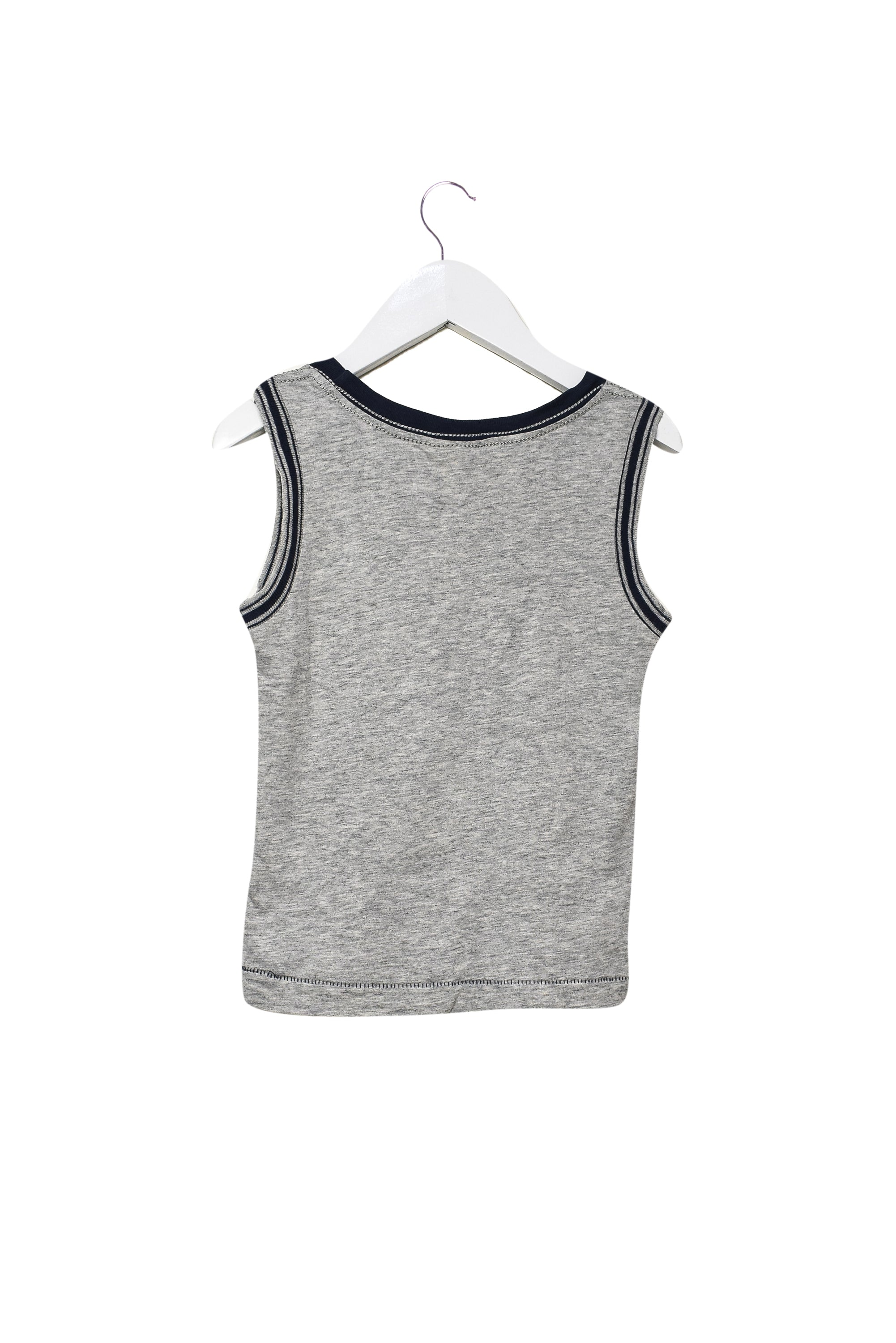 10045923 Diesel Kids~ Sleeveless Top 4-5T at Retykle