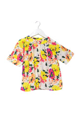 10045929 Marni Kids~Short Sleeve Top  4T at Retykle