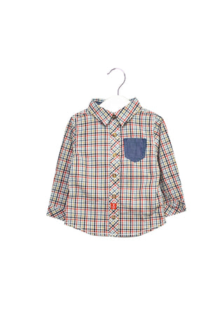 10015441 Cadet Rousselle Baby ~ Shirt 6M at Retykle