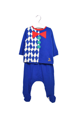 10015443 Dpam Baby ~ Pyjamas 9M at Retykle