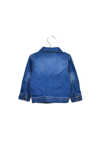 10015444 Grain de Ble Baby ~ Jacket 6M at Retykle