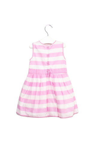10015566 Jojo Maman Bebe Baby ~ Dress 6-12M at Retykle