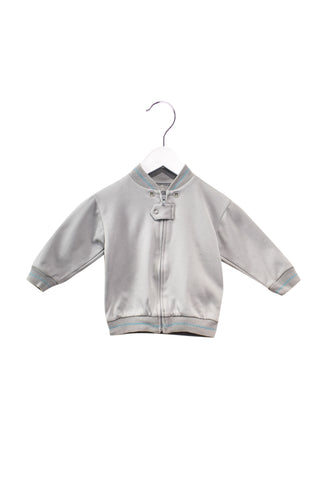 10028640 Agnes b. Baby~Jacket 6-12M at Retykle