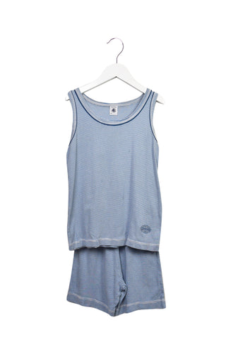 10015514 Petit Bateau Kids ~ Tank and Shorts 6T at Retykle