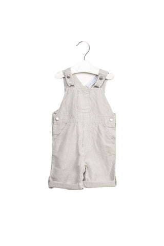 10015330 The Little White Company Baby ~ Overall 3-6M at Retykle