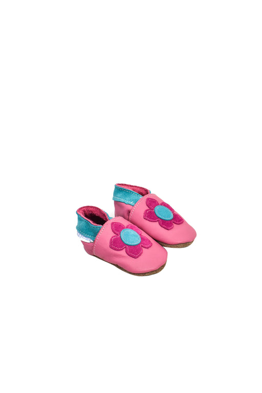 10031495 Hippy Chick Baby~Shoes 6-12M (EU 18) at Retykle