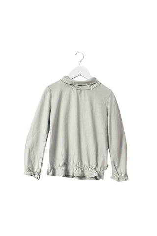 10042766 Comme Ca Ism Kids~Long Sleeve Top 4T (110 cm) at Retykle
