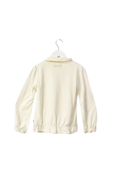 10042767 Comme Ca Ism Kids~Long Sleeve Top 4T (110 cm) at Retykle