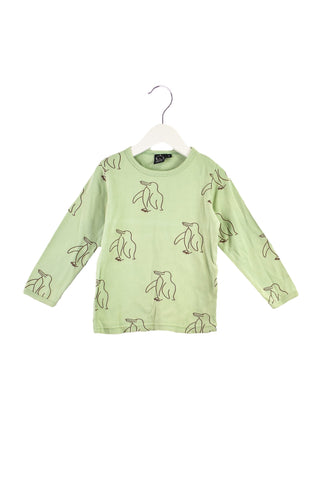 10031102 IdaT Kids~Long Sleeve Top 2T at Retykle