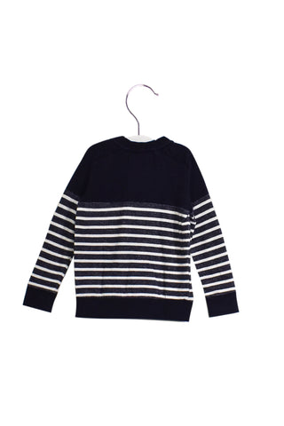 10025912 Seed Kids~Sweatshirt 4-5T at Retykle