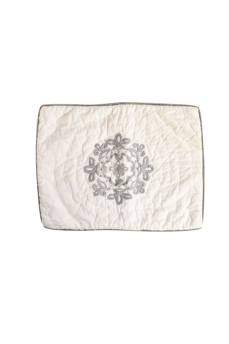 10040029N Pottery Barn Baby~Organic Pillow Case O/S at Retykle