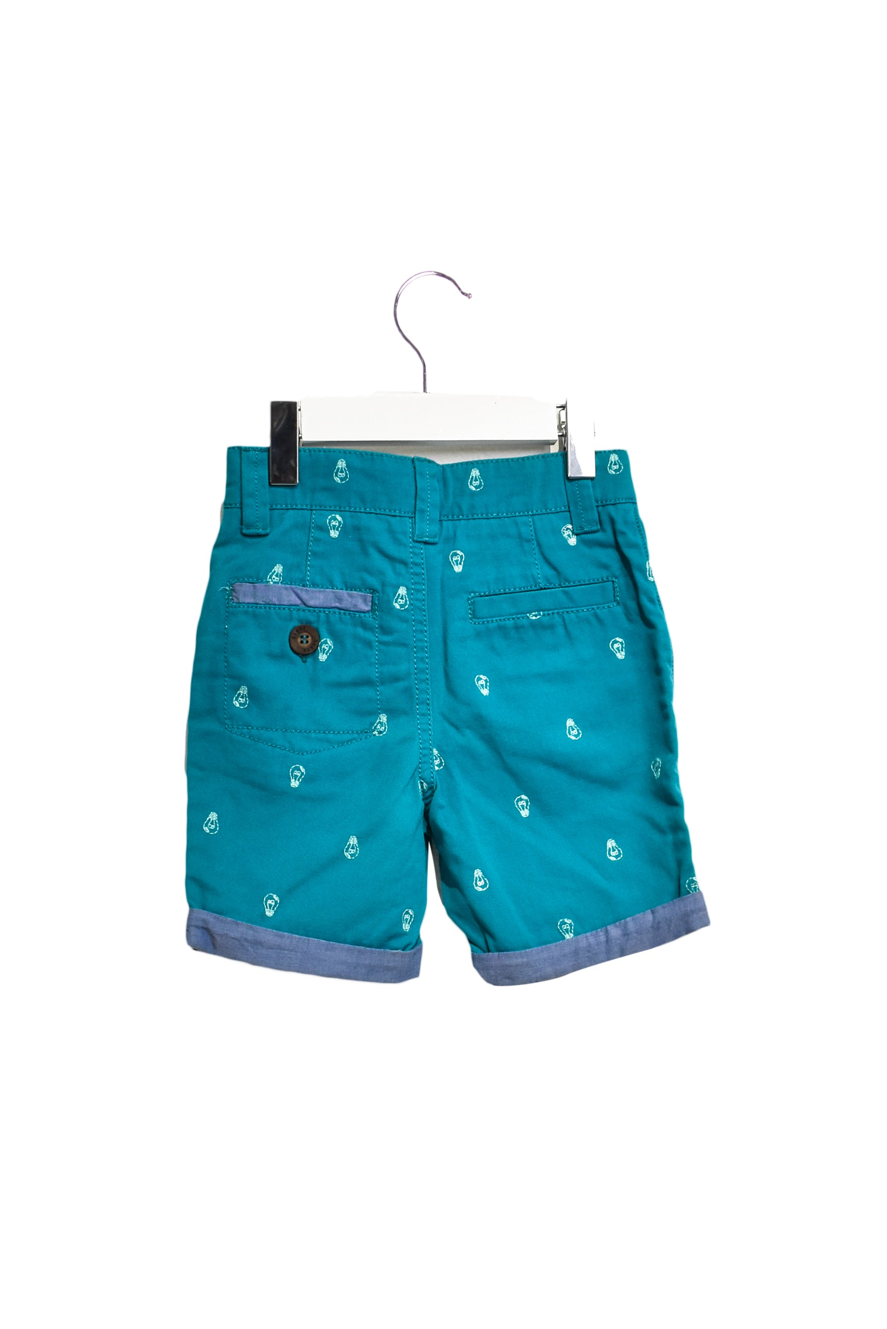 344cbfec99f5 10016224 Baker by Ted Baker Baby~Shorts 12-18M at Retykle
