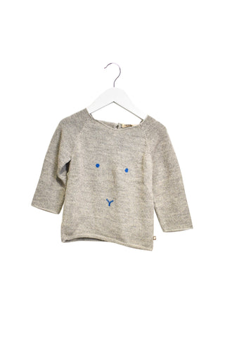 10016228 Oeuf Nyc Baby~Sweater 2T at Retykle