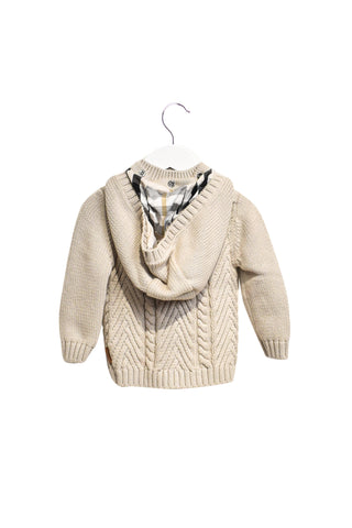 10016363 Burberry Baby~Cardigan 2T at Retykle