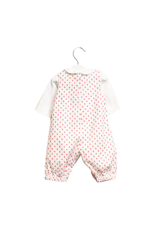 10017564 Jacadi Baby~Overall Set 3M at Retykle