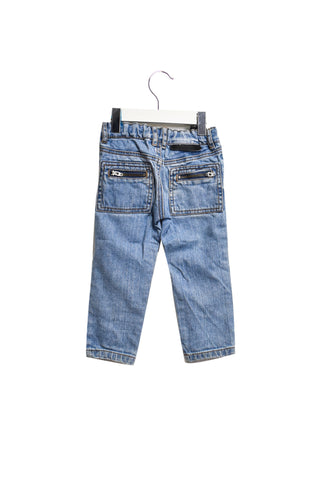 10016507 Stella McCartney Baby~Jeans 2T at Retykle