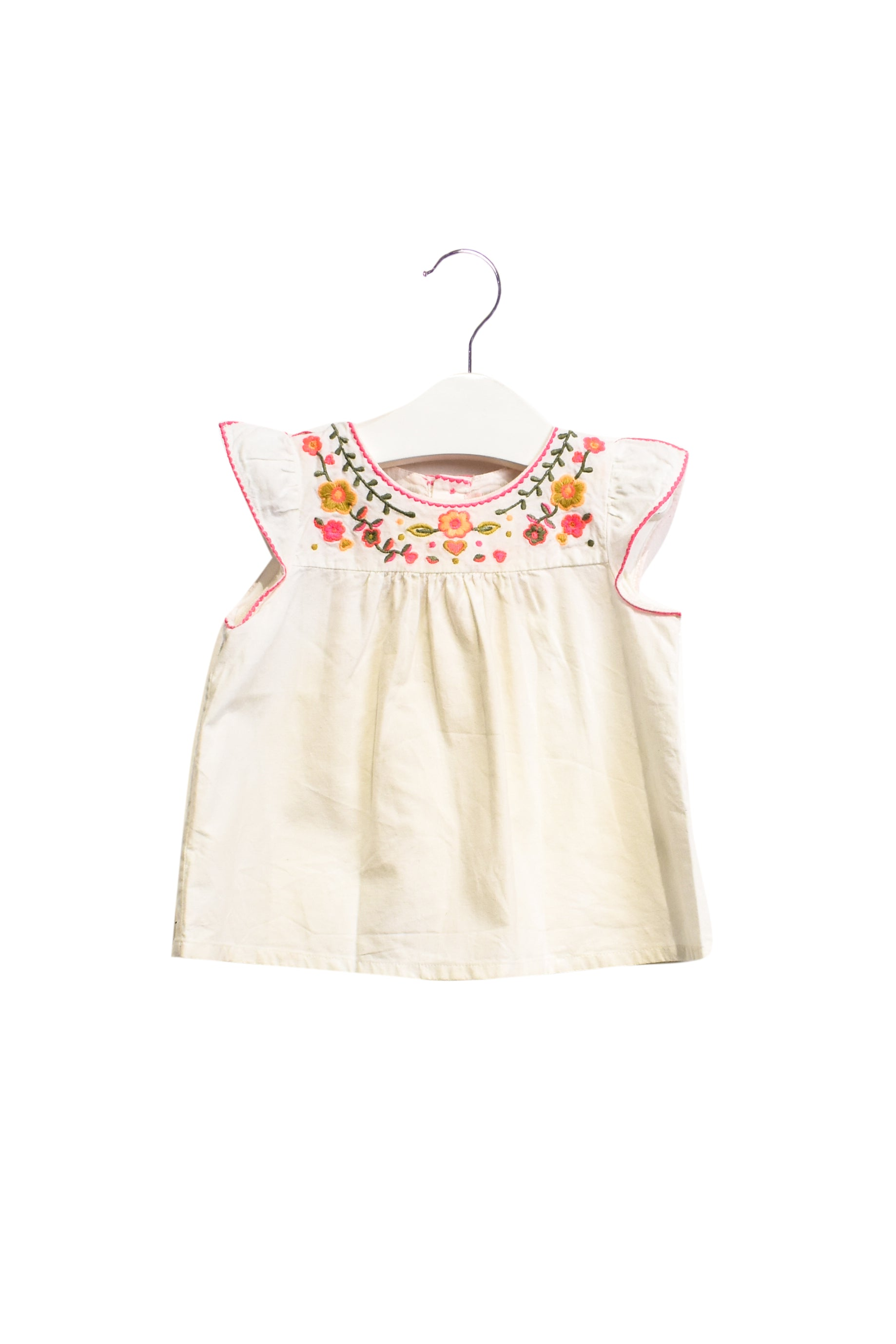 34e099620 10016565 Bonpoint Baby~Top 12M at Retykle