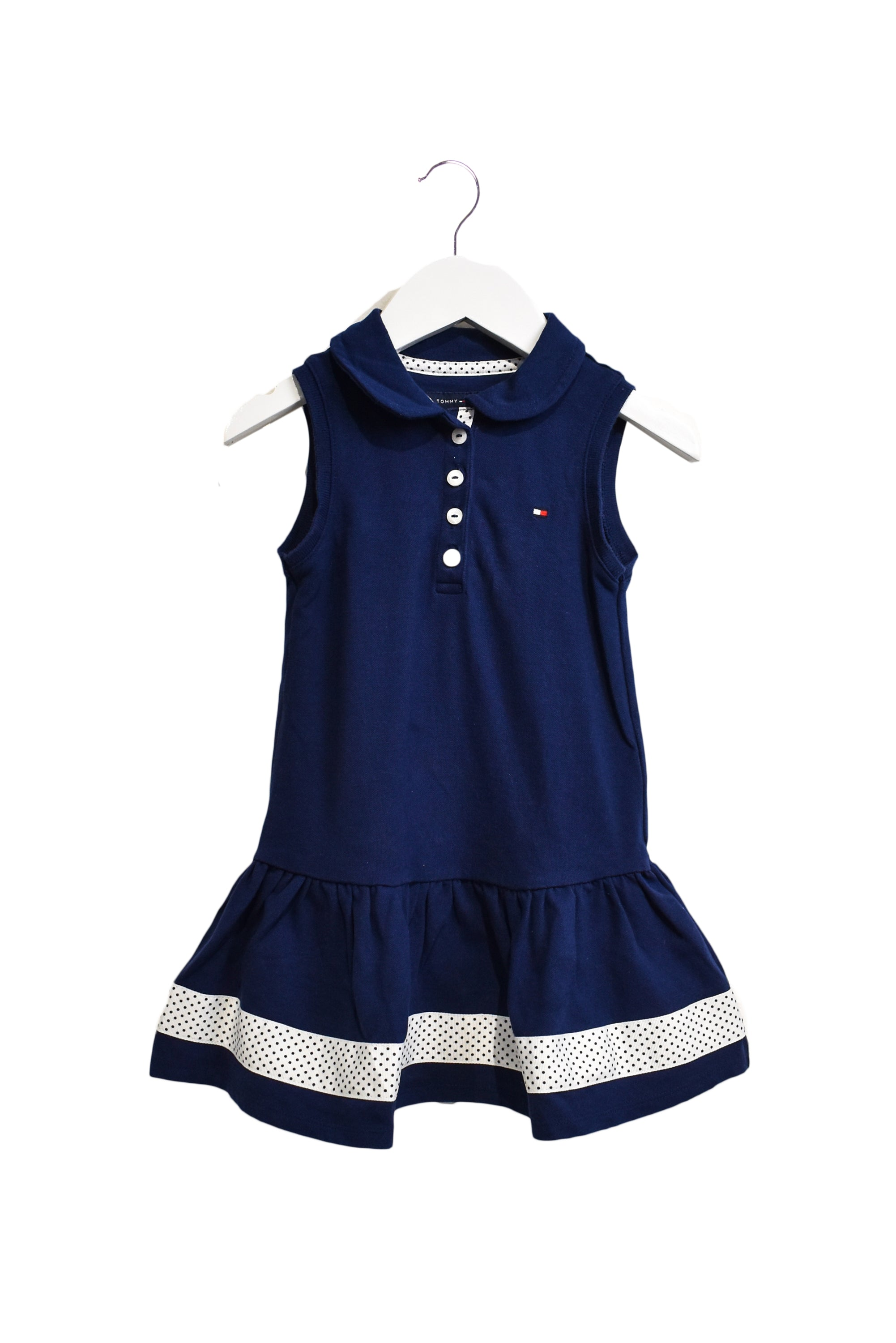 062f0aa5d 10016257 Tommy Hilfiger Kids~Dress and Bloomer 2T at Retykle