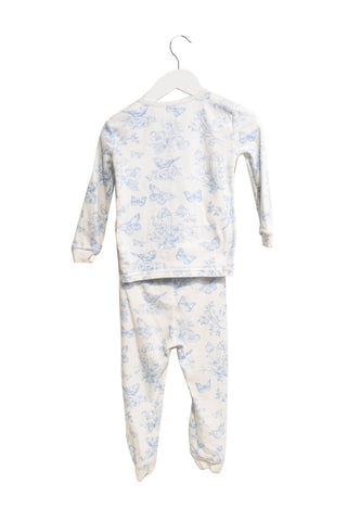 10016266 Ralph Lauren Kids~Pyjamas 2T at Retykle