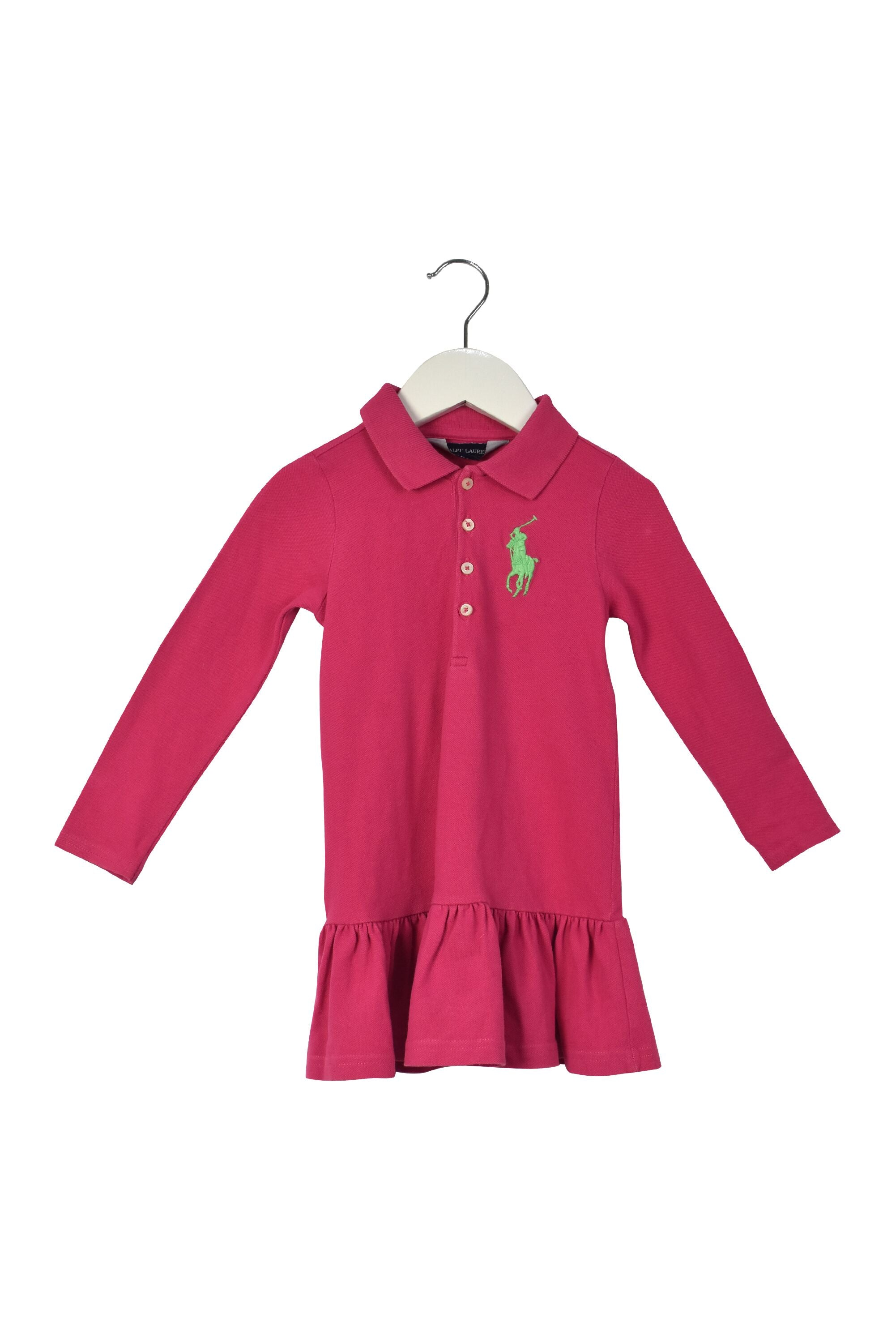 10039738 Ralph Lauren Kids~Dress 3T at Retykle