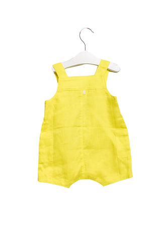 10016747 Jacadi Baby~Overall 6M at Retykle
