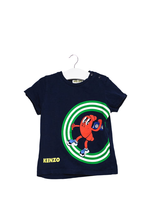 10045834 Kenzo Baby~T-Shirt 18M at Retykle