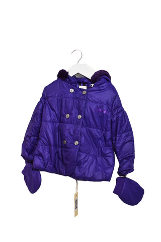 10016606 Diesel Kids~Jacket 24M at Retykle