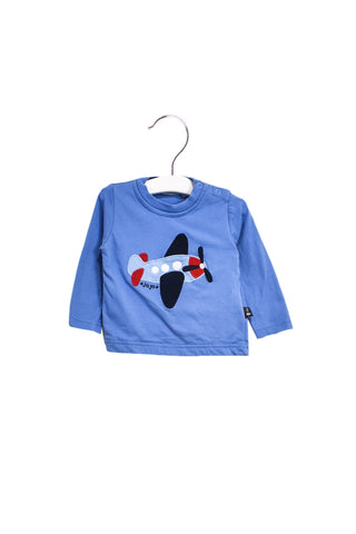 10022324 Jojo Maman Bebe Baby~Long Sleeve Top 3-6M at Retykle