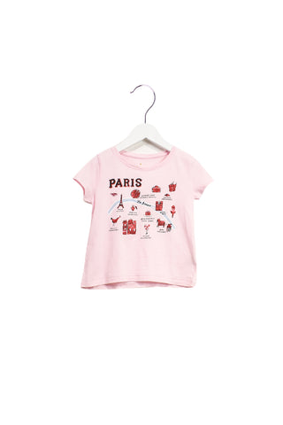 10022327 Kate Spade Kids~Top 5T at Retykle