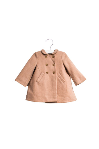 10022537 Bonpoint Baby~Coat 18M at Retykle