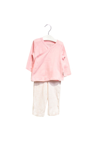 10017137 Burt's Bees Baby Baby~Pyjamas 3-6M at Retykle