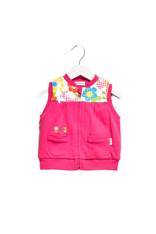 10017140 Mides Baby~Vest 12M at Retykle