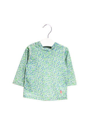 10017251 Crewcuts Baby~Swimwear Top 6-12M at Retykle