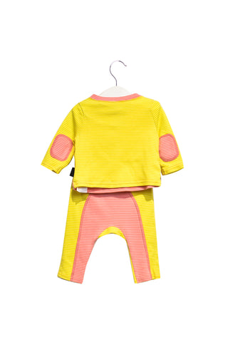 10017372 Patagonia Baby~Top and Pants Set 0-3M at Retykle