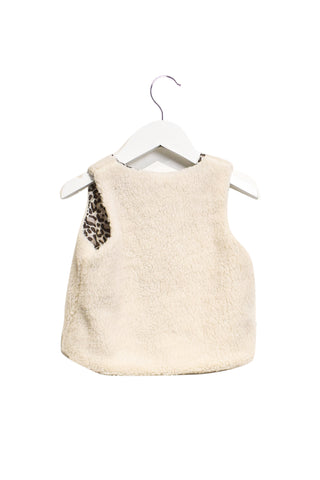 10017296 Seed Baby~Vest 12-24M at Retykle