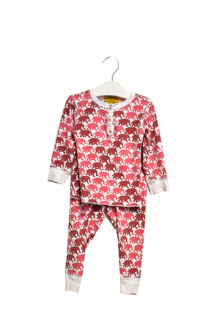 10017893 Roberta Roller Rabbit Baby~Pyjamas 12M at Retykle