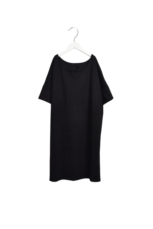 10023355 Hatch~Short Sleeve Dress O/S at Retykle