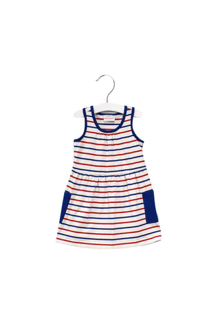 10025288 Hanna Andersson Kids~Dress 3T at Retykle