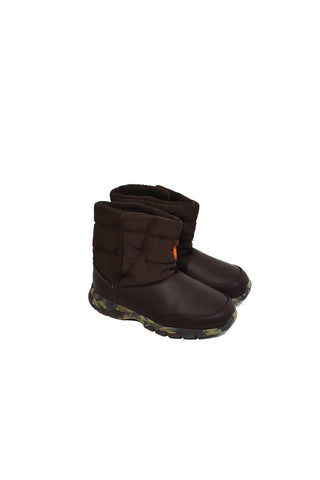 10017541 Ralph Lauren Kids~Boots 3-4T (EU25.5) at Retykle