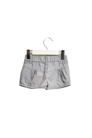 10021260 Country Road Baby~Shorts 0-3M at Retykle