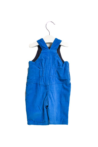 10021266 Frugi Baby~Overall 0-3M at Retykle