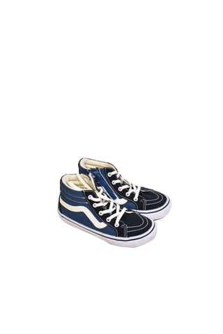 10017955 Vans Kids~Shoes 7 (EU 32) at Retykle